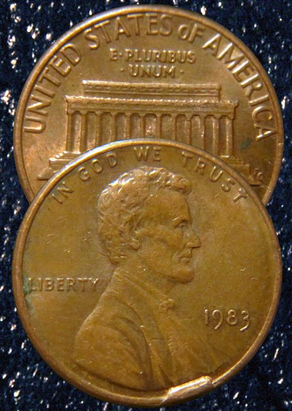 1983 Cud Cent Found Coneca