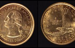 11th Quarter Dollar/Dollar Mule Reported